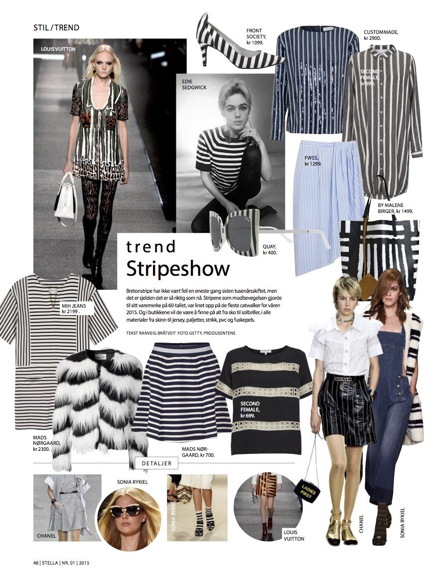 trendside